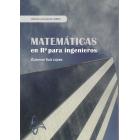 Matemáticas en RP para ingenieros
