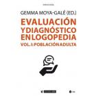 Evaluación y Diagnóstico en Logopedia. Vol I: Población Adulta