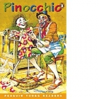 Pinocchio. Level 4 (PYR)