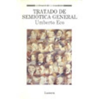 Tratado de semiótica general