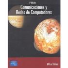Comunicaciones y redes de computadores.