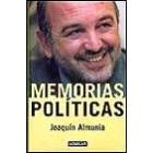 Memorias políticas