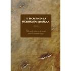 El Secreto en la Inquisición Española