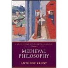 A history of western philosophy, volume 2: Medieval philosophy