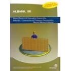 Albañil, 2 vols.: Manual práctico de enfoscados, guarnecidos, enlucidos y construcción de cimientos, saneamientos y cubiertas