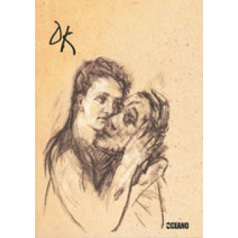 Kokoschka. Cuadernos eróticos