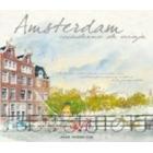 Amsterdam. Cuaderno de viaje