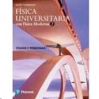 Física universitária con física moderna. Vol II