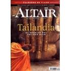 Tailandia -El hechizo del antiguo- Revista Altaïr 20