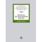 Manual de Seguridad Social. 7 ed.