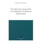 Vocabulario aragonés de Labuerda-A Buerda (Sobrarbe)