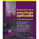 El ejercicio de la psicología aplicada : La profesión de psicólogo
