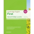Cambridge English: First Masterclass. Teacher's Book Pack