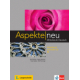 Aspekte neu B2. Arbeitsbuch mit Audio-CD