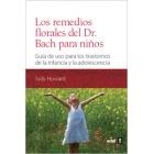 Los remedios florales del Dr Bach para niños