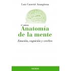 Anatomía de la mente. Emoción, cognición y cerebro