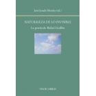 Naturaleza de lo invisible: la poesía de Rafael Guillén