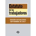 Estatuto de los trabajadores 2017
