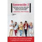 Generación Z.Todo lo que necesitas saber sobre los jóvenes que han dejado viejos a los millenials