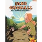 Jane Goodall. Una història inspiradora
