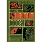 The Jungle Book (Harper Design Classics)