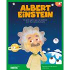 Albert Einstein. El gran geni qye va explicar con funciona l'univers