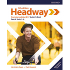 New Headway 5th edition - Pre-Intermediate - Student's Book SPLIT A