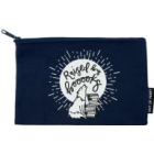 Raised By Book Pouch Recc-1035