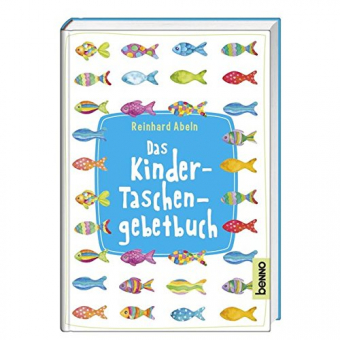 Das Kinder-Taschengebetbuch