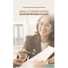 Manual de coaching sanitario.Una guia para profesionales de la salud