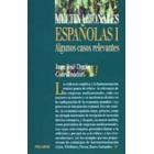 Multinaciones españolas I. Algunos casos relevantes