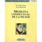 Medicina conductual de la mujer