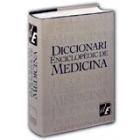 Diccionari enciclopèdic de medicina