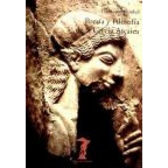 Poesía y filosofía en la Grecia arcaica