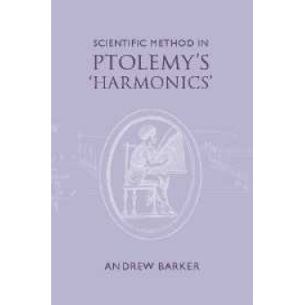 Scientific method in Ptolemy's 'Harmonics'