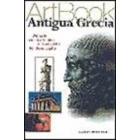 Antigua Grecia : del arte como armonía, a la angustia del desencanto