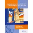 Calidad de Universidades  y Orientacion Universitaria