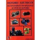 Motores eléctricos.Accionamiento de máquinas 30 tipos de motores