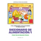 Diccionario de alimentación/1. Primer ciclo de educación primaria