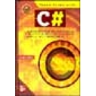 C # Manual de referencia