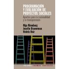 Programación y evaluación de proyectos sociales