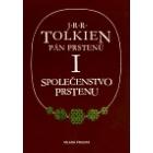 Pán Prstenu I /El Señor de los anillos I  (texto en checo)