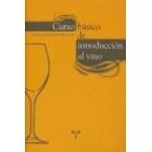 Curso básico de introducción al vino