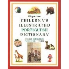 Children's Illustrated Portuguese Dictionary
