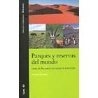 Parques y reservas del mundo