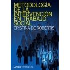 Metodología de la intervención en el trabajo social