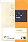Codigo sociedades mercantiles básicas.2007
