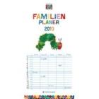 Die Welt von Eric Carle Familienplaner 2010