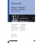 (Des) acords. Música i músiques als Països Catalans (1975-2009)