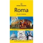 Roma. National Geographic. Fin de Semana Audi 2011